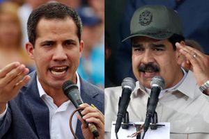 Chính phủ và phe đối lập Venezuela tiếp tục đàm phán