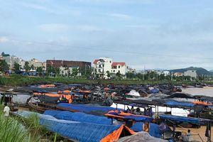 Tìm thấy thi thể nạn nhân mất tích do mưa lũ ở Quảng Ninh