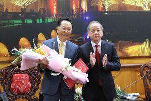 Thừa Thiên-Huế trở thành điểm đến của nhà đầu tư nước ngoài