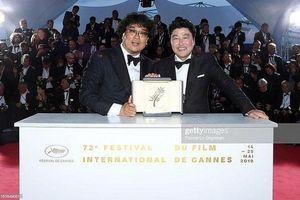 Cannes 2019: 'Ký sinh trùng' giành giải Cành cọ vàng 2019