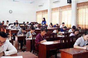 Quảng Ngãi thi tuyển 845 viên chức giáo viên