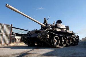 Tướng Haftar bác đề nghị ngừng bắn ở Libya