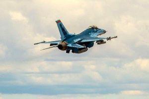 Chuyến bay trình làng của tiêm kích Mỹ giả dạng chiến cơ Nga