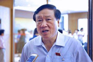 Chưa thể xác định lấy vụ cựu viện phó Nguyễn Hữu Linh làm án lệ