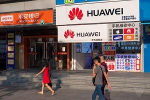 Toàn cảnh Huawei và cơn ác mộng đến từ nước Mỹ