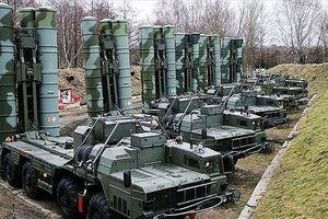 Hé lộ thêm lý do Thổ Nhĩ Kỳ 'quyết mua bằng được' S-400 của Nga