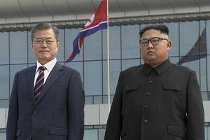 Triều Tiên 'nắn gân' Hàn Quốc giữa lúc khủng hoảng lương thực