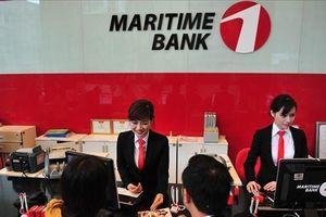 DATC bán trên 4 triệu cổ phần tại Ngân hàng Hàng hải