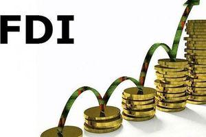 Dịch chuyển vốn FDI vào Việt Nam