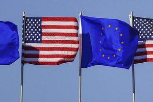 Châu Âu kiên quyết phản đối Mỹ tăng thuế với ô tô nhập khẩu EU