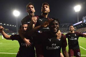 Serie A hạ màn: AC Milan lỡ cơ hội giành vé dự Champions League