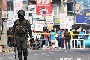 Tổng thống Sri Lanka tuyên bố sớm chấm dứt lệnh tình trạng khẩn cấp