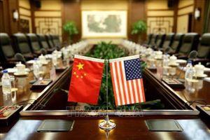 Trung Quốc: Đàm phán thương mại với Mỹ phải dựa trên sự tôn trọng lẫn nhau