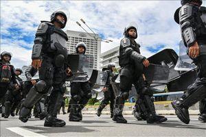 Rúng động âm mưu ám sát đằng sau các cuộc biểu tình bạo loạn tại Indonesia