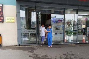 Hà Nội: Phát hiện thi thể nam giới ở Trung tâm thương mại Mipec Long Biên