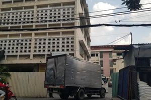 Đang thu hồi 'đất vàng' Giầy Sài Gòn cho Thành Bưởi thuê sai quy định