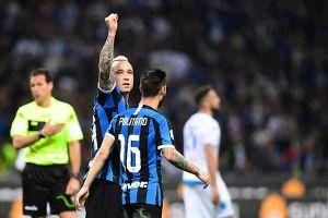Inter Milan - Empoli 2-1: Thắng kịch tính Inter Milan giành quyền dự Champions League