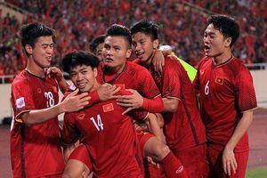 Danh sách ĐTVN tham dự King's Cup: Sự trở lại của các 'cựu binh'