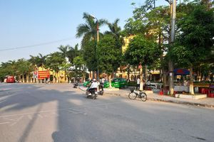 Điều tra vụ nổ súng khiến nam thanh niên dính 50 mảnh đạn ở Thái Bình