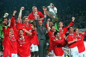 Man United thất bại, bởi thiếu chính thứ mà Sir Alex Ferguson giỏi nhất