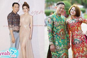 Từng được khen con gái xinh như Hoa hậu, con gái diễn viên Hữu Tiến bất ngờ khi đạt giải cao tại đấu trường nhan sắc