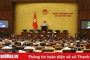 Quốc hội giám sát tối cao về đất đai đô thị: 'Có sự giằng xé về lợi ích'