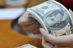 Tỷ giá USD/VND: Áp lực tăng từ thâm hụt thương mại?