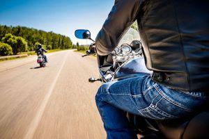 Du lịch Cần Giờ bằng xe máy, hãy 'xách xe lên' và đi ngay thôi