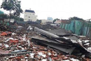 TP HCM: Công ty Lê Thành bị 'tố' hủy hoại tài sản người dân