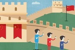 5 tên tuổi lớn của làng công nghệ thế giới phải đứng ngoài Trung Quốc