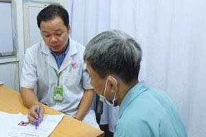 Tầm soát miễn phí ung thư đại trực tràng cho 1 nghìn người