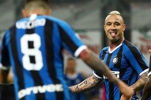Hạ màn Serie A: Atalanta, Inter đoạt vé dự Champions League