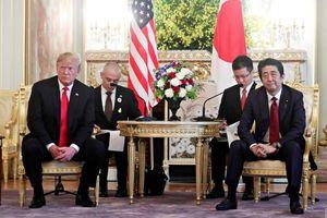 Trump: Mỹ-Nhật có thể thông báo về thỏa thuận thương mại vào tháng 8