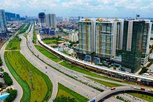 Thành phố Hồ Chí Minh mời gọi tham gia dự án đầu tư công