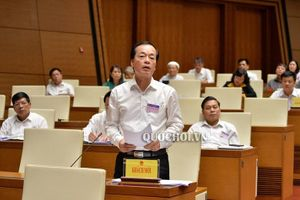 Bộ trưởng Bộ Xây dựng: Sớm đưa ra công cụ đánh giá quy hoạch, loại bỏ dự án treo