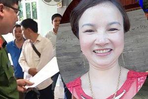Bị bắt, mẹ của nữ sinh giao gà ở Điện Biên khai gì?
