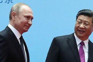 Không phải tiền hay cơ hội, đây mới là thứ Trung Quốc nhận từ Nga giữa căng thẳng với Mỹ