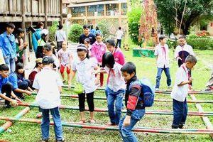 Chương trình đặc biệt 'Mùa hè kỷ niệm' tại Bảo tàng Văn hóa các dân tộc Việt Nam