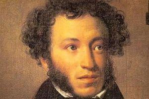 Kỷ niệm 220 năm Ngày sinh Đại thi hào Pushkin