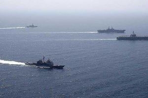 Mỹ nói đủ thông minh để không chiến tranh với Iran