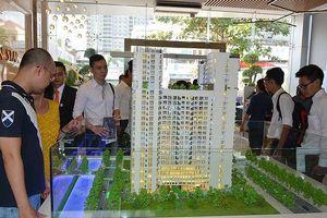 Thiếu quỹ đầu tư bất động sản