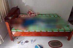 1 phụ nữ rời khỏi nhà nghỉ thì phát hiện thanh niên tử vong