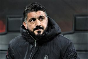 Gattuso từ chức HLV AC Milan vì không được dự Champions League