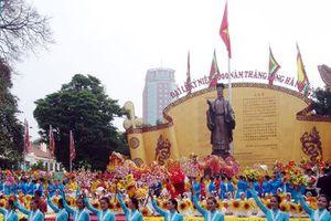 Hà Nội ban hành quy chế công nhận công trình chào mừng ngày lễ lớn