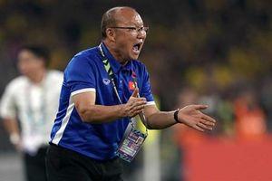 Đội hình đấu King's Cup: Ông Park cầu toàn hay bảo thủ?