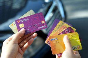Thúc đẩy thanh toán điện tử an toàn bằng thẻ chip