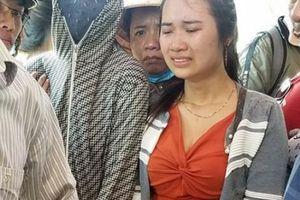 Thai phụ và chồng, con tử vong: 'Điềm báo' trong bữa tối cuối cùng?
