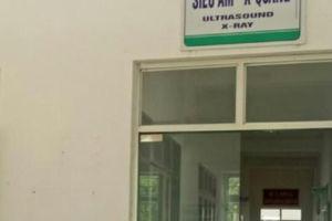 Đình chỉ công tác KTV bệnh viện bị tố hiếp dâm nữ bệnh nhân 13 tuổi