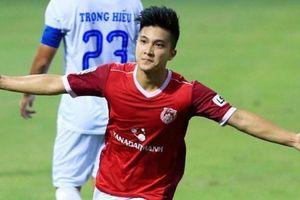 HLV Park Hang-seo triệu tập U23 Việt Nam: Ngỡ ngàng Martin Lo