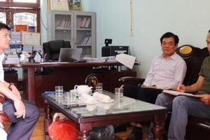 Thực hư Giám đốc Sở GDĐT Sơn La về hưu sớm giữa bão 'gian lận điểm thi'